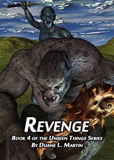 Blog Post Revenge