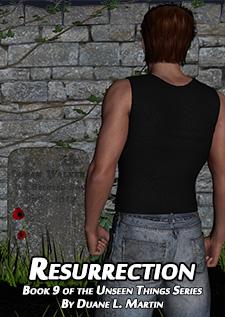 Resurrection Blog Post